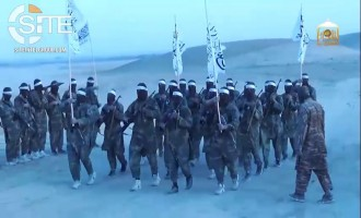 "Afghan Taliban Releases Video from ""Mullah Akhtar Muhammad Mansur Camp"" in Baghlan"