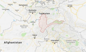 Afghan Taliban Disputes Reports of Chinese Militants Killed in Badakhshan, Stresses No Foreigners in its Ranks