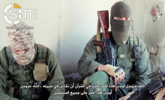 Pro-AQ Group Produces Video Promoting Role of Foreign Fighters in Syria