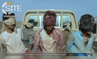 IS Claims 1st Operation on Yemeni Army in al-Bayda' in Naba 128, Highlights Recent Attacks on Iraqi Election Candidates