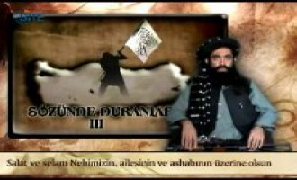Turkish Group Eulogizes Slain Fighters, Shows Haqqani Official