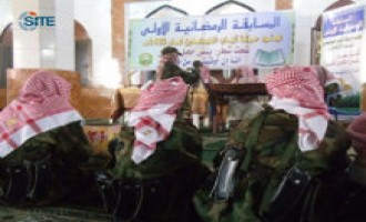 Shabaab Holds Qur'an Competition for Fighters, Claims Attacks