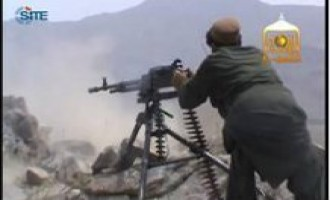 Afghan Taliban Video Shows Bombings, Raids and Rocket Strikes in Wardak