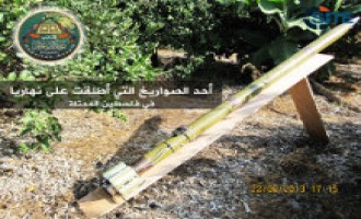 Brigades of Abdullah Azzam Issues Statement on Rocket Attack on Israel