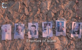 "Third Episode in ""The Forgotten Obligation"" Series Names Six Danish Enemies of Islam"