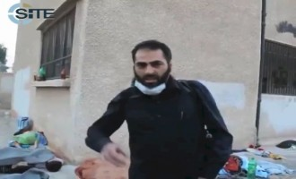 Syrian Mujahid Rallies Muslims To Action After Deaths