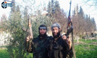 Fighter Gives Story of Slain German Member of the al-Nusra Front