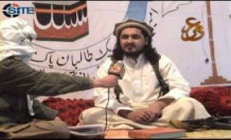 TTP Leader Hakimullah Mehsud Gives Messages for Eid al-Fitr 2013