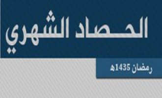 AQAP Reports on Activities in Hadramawt, Lahij During July 2014