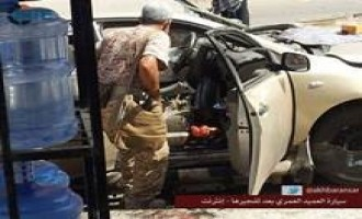 AQAP Claims Killing Yemeni Soldiers and Officer in Bombings in Aden, Hadramawt