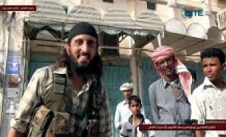 AQAP Claims Killing Spy, Officer in Lahij and Hadramawt, Houthis in Sana'a