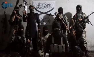 Jamaat Ahadun Ahad Releases Video, Calls for Jihadist Unity