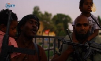 Foreign Fighters from U.S., Europe Promote Jihad in IS Video