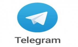 IS Supporter Announces Telegram Messenger Group for IS News and Media Dispersal