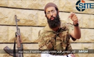 IS Fighter Details Wage Distribution, Claims Migrants Can Start Businesses Under IS