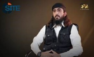 AQAP Releases Visual Interview with Military Commander Zinjibari about Conflict with Houthis