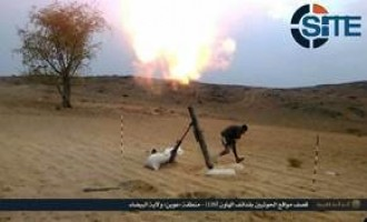 AQAP Publishes Photos of Mortar Attack on Houthis, Claims Attacks in al-Bayda', al-Hudaydah