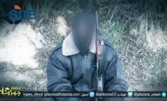 Fighter Calls in Video to Contribute to Fundraising Campaign for Gaza-based Jihadis
