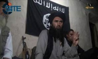 IMU Pledges Allegiance to IS Leader Abu Bakr al-Baghdadi