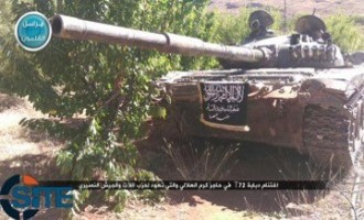 Nusra Front Documents Battle in Qalamoun in Support of Zabadani, Damascus