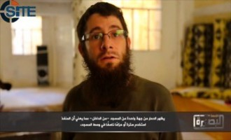 NF Purports of IS Suicide Attack Against Group, Asserts it Will Fight Back in Video