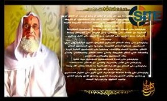 Zawahiri Pledges Allegiance to New Afghan Taliban Leader in Audio Speech