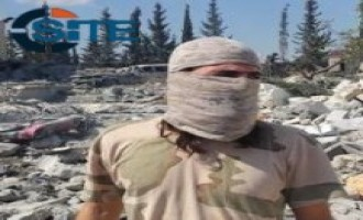 "Dutch Nusra Front Fighter Gives Account of Attack on ""Division 30"""