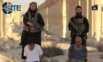 Austrian Fighter Mohamed Mahmoud Calls for Lone-Wolf Attacks in Austria, Germany in IS Video