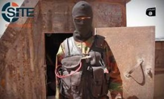 IS Suicide Bombers in Libya Advise Counterparts in IS Provinces, Threaten Libyan Forces in Video