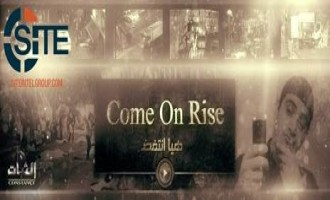 Pro-IS Media Group Calls on Muslims in U.S. and Europe to Rise Up, Carry Out Lone Wolf Attacks