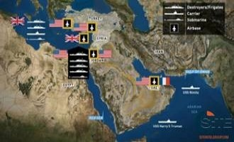 Jihadist Social Media Accounts Distribute Article Profiling U.S. Bases in Middle East