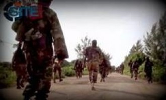 Shabaab Claims Attacks on Kenyan and Somali Military Forces in Two Days