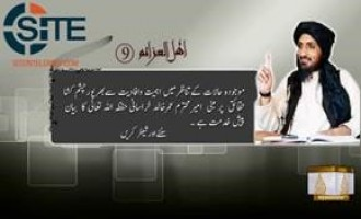 TTP Jamat-ul-Ahrar Top Official Criticizes Terrorist Designation by U.S., Denies Affiliation to al-Qaeda or IS