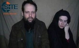 Video Released of American-Canadian Couple Pleading for Afghan Government to Change Prisoner Execution Policy