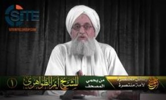 Zawahiri Draws Lessons from Muslim Brotherhood in Egypt, Urges Muslims Adhere to Islamic Principles