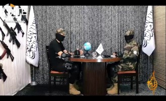 Afghan Taliban Video Discusses Ambushes, Shows Suicide Attacks, Including July 2013 Operation at Supreme Group Logistics in Kabul