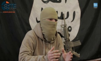 Dagestani Fighter Encourages Immigration to IS-Held Territories in Video from IS Media Affiliate