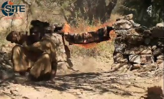 IS Division in Yemen Releases Video of Clashes with Houthis, Training Camp Exercises