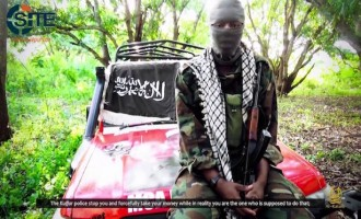 Days Before Kenyan Election, Shabaab Calls on Kenyan Muslims to Migrate, Forgo Voting