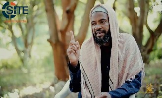 Shabaab Interviews Kenyan Religion Official Regarding General Elections
