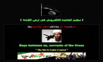 Jihadist Hacks Websites to Commemorate CIA Base Attack in Khost