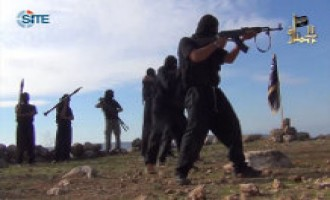 Al-Nusra Front Releases Video on Recent Operations in Aleppo