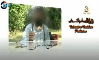 TTP Religious Official Khalid Haqqani Addresses Fighters Over Unity
