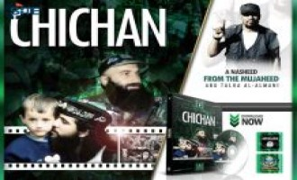 German Jihadist Urges Support for Chechen Jihad