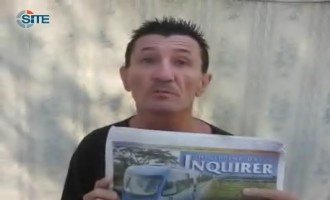 Abu Sayyaf Group Releases Video of Australian Hostage