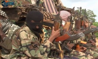 Shabaab Claims 33 Attacks, Crucifies Militia Elements