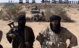 Tawhid and Jihad in West Africa Incites for Jihad in Video