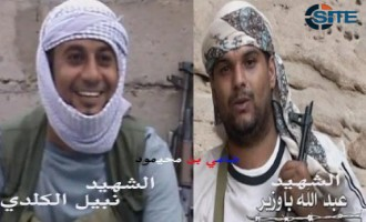 Jihadist Identifies Slain AQAP Fighters as al-Mukalla Prison Escapees