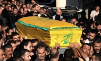 Speculation Over Numbers of Hezbollah Dead in Recent Clashes in Syria