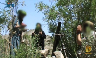 As-Sahab Releases Video of Strikes in Paktika, Slain Fighters